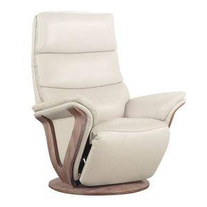 TOUSMESMEUBLES - fauteuil de relaxation 1410721 - Fauteuil De Relaxation