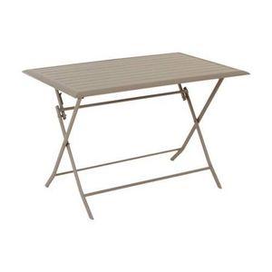 HESPÉRIDE -  - Table De Repas Rectangulaire
