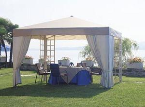 FIM -  - Tente De Jardin