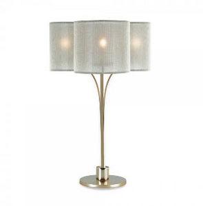 Officina Luce - bloom - Lampe À Poser