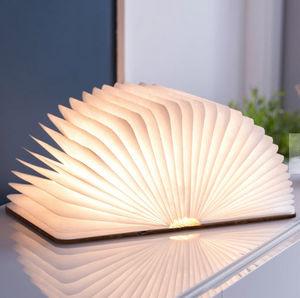 Gingko - smart book - Lampe À Poser
