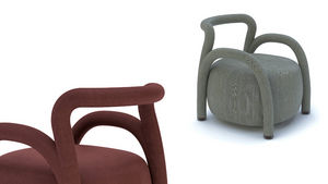 spHaus -  - Fauteuil
