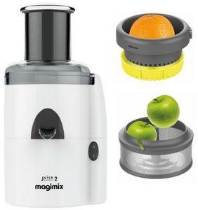 Magimix -  - Extracteur À Jus