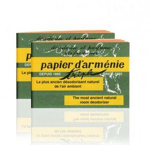 Papier D'armenie -  - Papier D'arménie