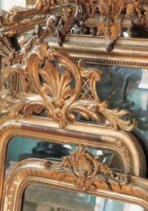 Piet Jonker -  - Miroir