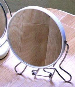 Lisa -  - Miroir À Main