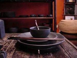 Iskandar Christian Bourdais -   - Assiette De Présentation