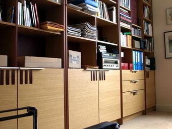 Le Faiseur de Choses -  - Bibliothèque