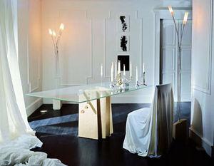 LDM italia - cathedral - Table De Repas Rectangulaire
