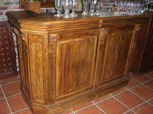 A LA BROCANTE A LA FERME -  - Comptoir De Bar