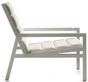 FORNASARIG - pool house chair - Fauteuil De Jardin
