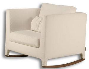 Desio - baldak - Rocking Chair