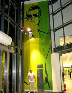 Muraspec Buflon - digital - Revêtement Mural