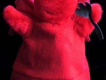 Galerie Arts Et Creations - diable - Marionnette