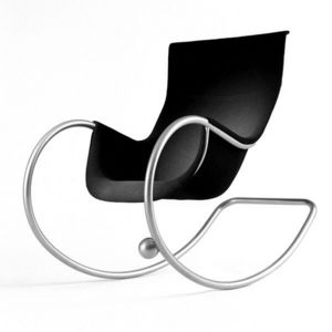 STUDIO EERO AARNIO - keinu - Rocking Chair