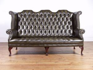 Distinctive Chesterfield Sofas - queen ann - Canapé Chesterfield