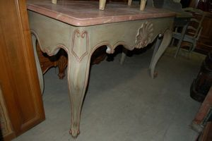 Antiquites Decoration Maurin -  - Table Console