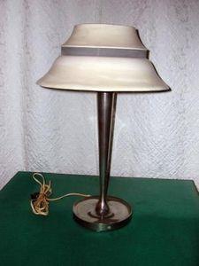 OLIVIER - perzel - Lampe À Poser
