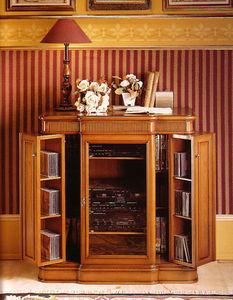 Muebles Cercós -  - Meuble Tv Hi Fi