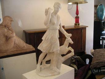 Artdécoroom -  - Statue