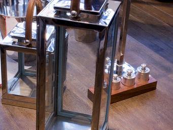 Coté Table -  - Lanterne D'extérieur