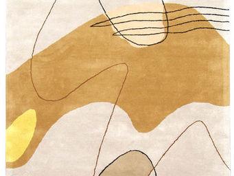 Urban Carpets - tango sable - Tapis Contemporain