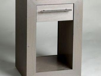 Gerard Lewis Designs -  - Table De Chevet