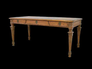 Opera Classic Culture di Sgn Collection -  - Table Bureau