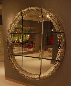 davide medri - giantpond - Miroir