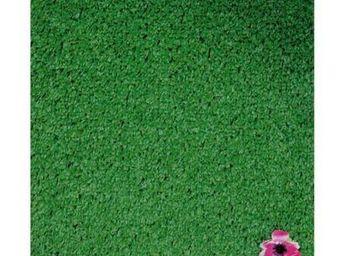 Taffet� - anemoni lilla - Paillasson