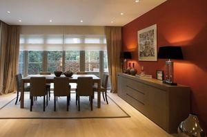 XVL Home Collection -  - Table De Repas Rectangulaire