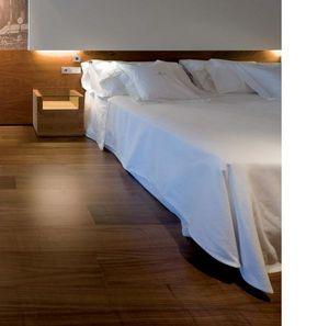 Decoration Hotel - grand passage parklex 2000 - Parquet Contrecollé