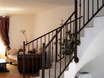 ART ET CLÔTURES -  - Rampe D'escalier