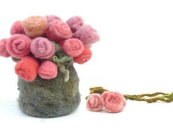 Tikay -  - Pot De Fleur