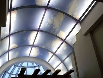 DECO DIGITAL -  - Plafond Tendu
