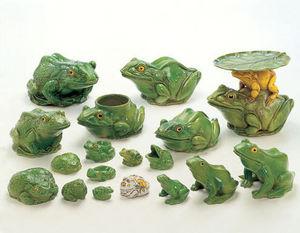 Pugi Ceramiche -  - Sculpture Animalière