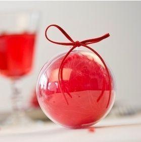 MAPLUSBELLEDECO -  - Boule De Noël