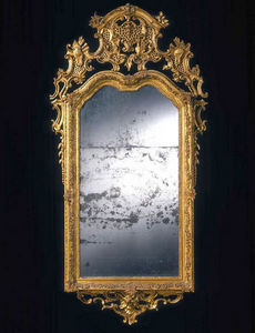 ARNOLD WIGGINS & SONS -  - Miroir