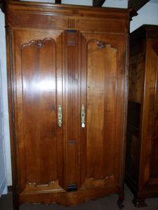 Loic Bougo - armoire - Armoire � Portes Battantes