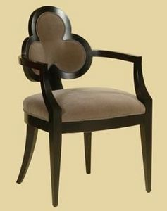 Archer & Smith - jeu chair - club - Fauteuil Bridge