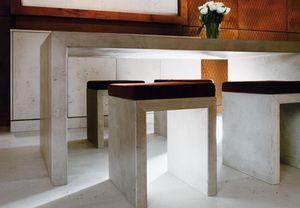 Imi beton -  - Panneau Décoratif