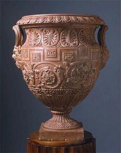 ANTOINE CHENEVIERE FINE ARTS - vases - Vase Medicis