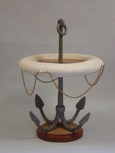 PELAZZO LEXCELLENT ANTIQUITES - coffe table - Table Basse Forme Originale