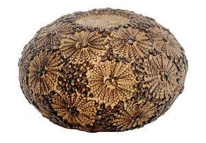 TAY LIGHTING - unique table sphere - Lampe À Poser