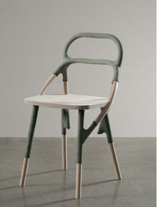 GALERIE GOSSEREZ -  - Chaise