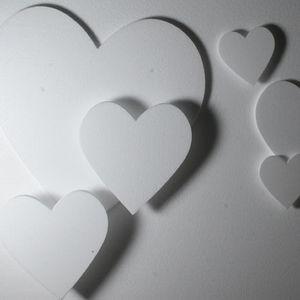 Graham Sweet - hearts - standard - Décoration Murale