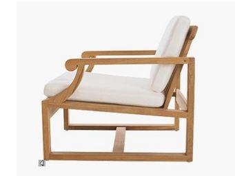 Summit Furniture -  - Fauteuil De Jardin