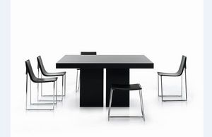 Ivano Redaelli -  - Table De Repas Rectangulaire