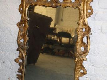 LONDON GALLERY -  - Miroir