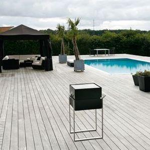 Design House -  - Barbecue Au Gaz